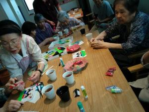 折り紙教室七夕3